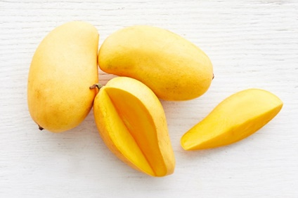 bio ataulfo mango