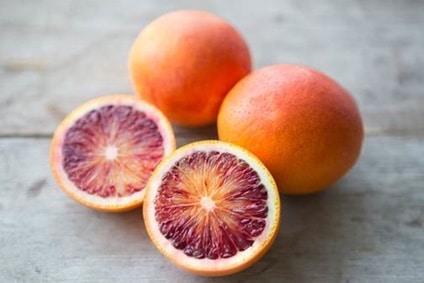 bio moro orangen