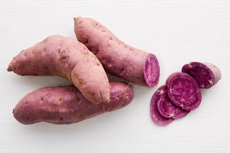lila süßkartoffel bestellen