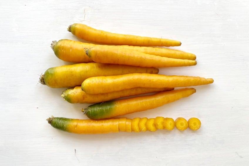 gelbe möhre kaufen