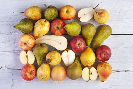 Bio Apfel & Birnen Mix 3kg 1