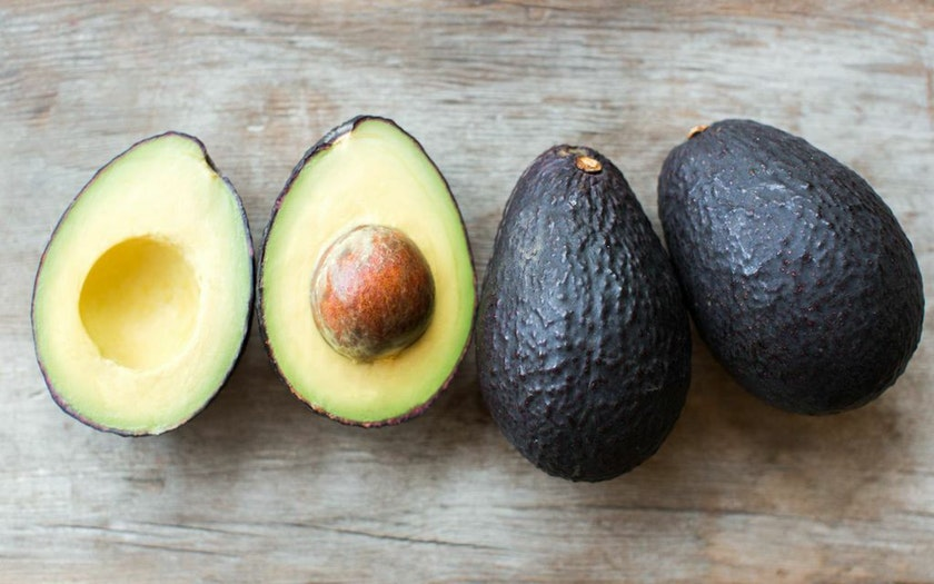 "Bio Avocado ""Hass"" Aktionspreis!"