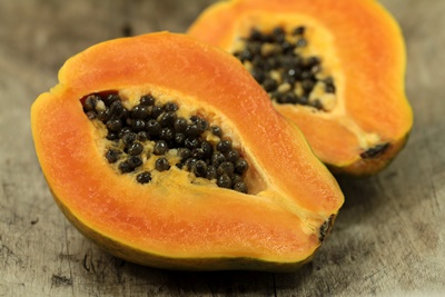 "Bio Papaya ""Sensation"" 1"