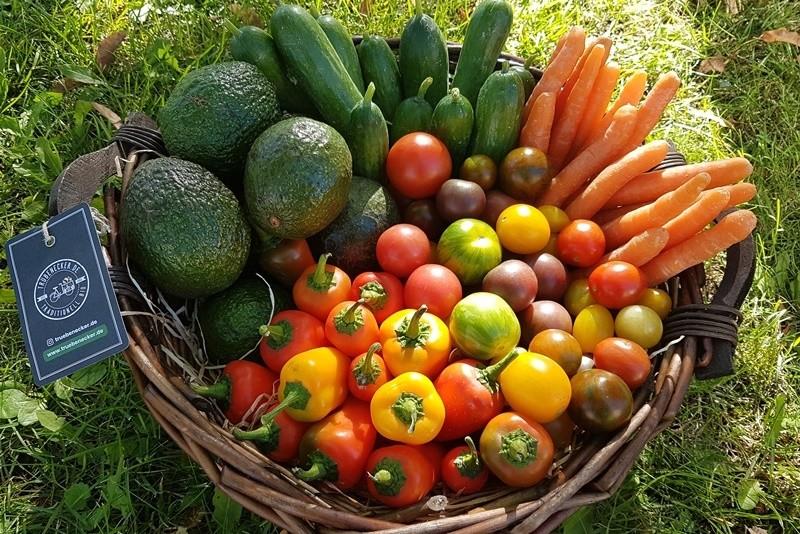 Snackgemüse kaufen