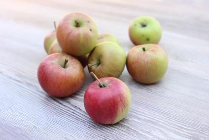 Apfel bestellen