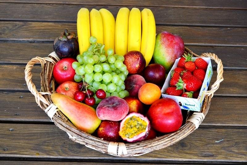 Obstkorb kaufen