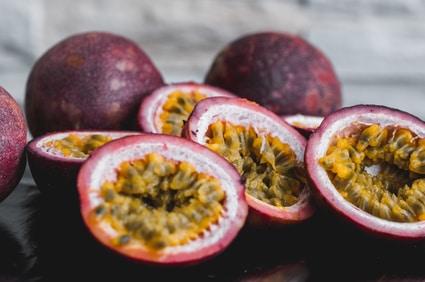 Bio Passionsfrüchte Fair Trade