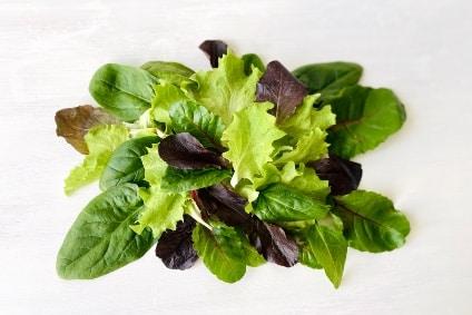 bio asia mix salat