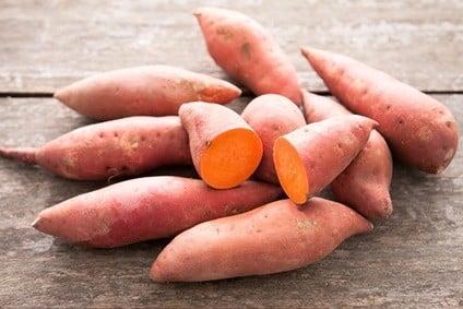 süßkartoffeln kaufen