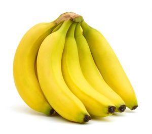 1kg Bio Fair Trade Bananen (+2,99€)