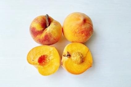 bio Pfirsiche kaufen