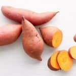 bio süßkartoffeln kaufen