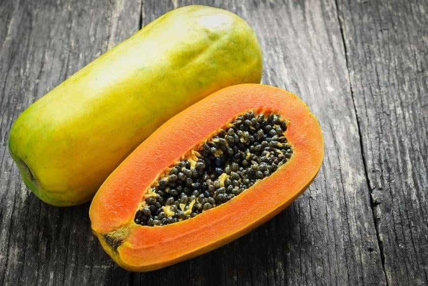 bio papaya kaufen