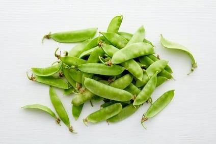 bio zuckerschoten kaufen