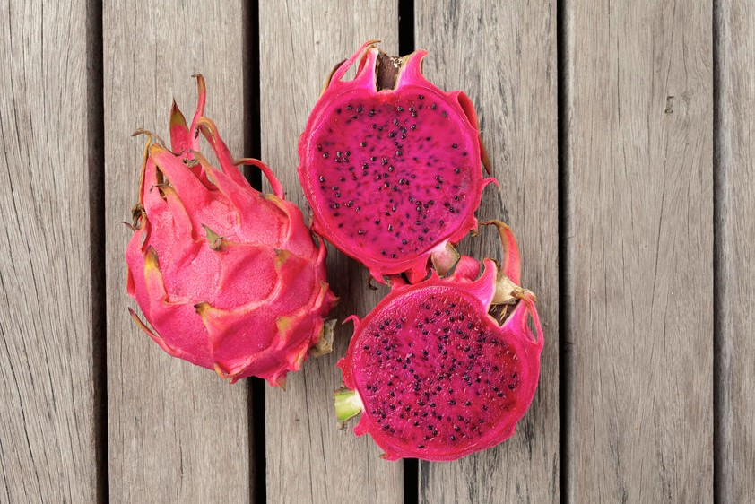 drachenfrucht kaufen bio