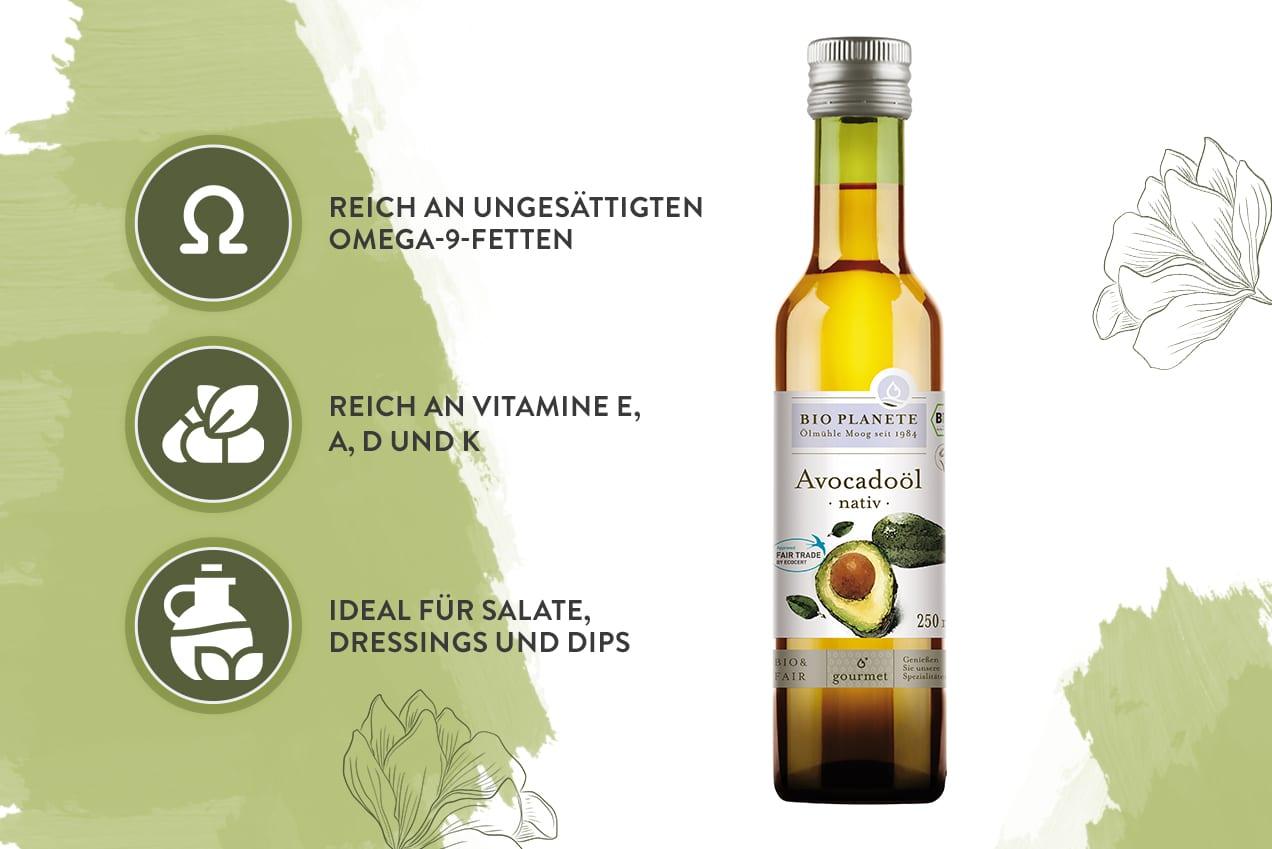 bio avocado öl kaufen