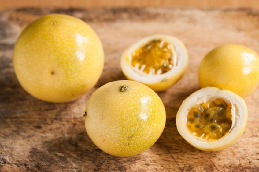 gelbe maracuja kaufen