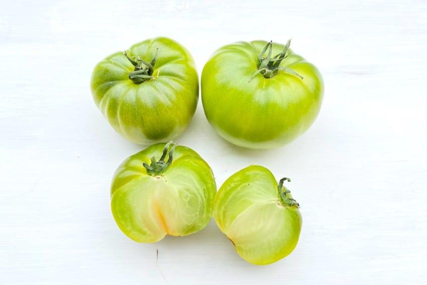 grüne bio tomaten kaufen