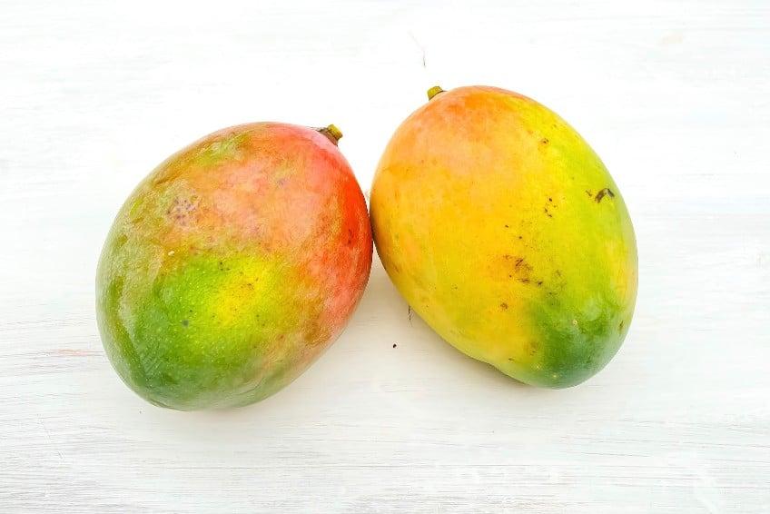 bio mango keitt