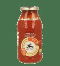 Tomatenpassata, 500 gr Glas