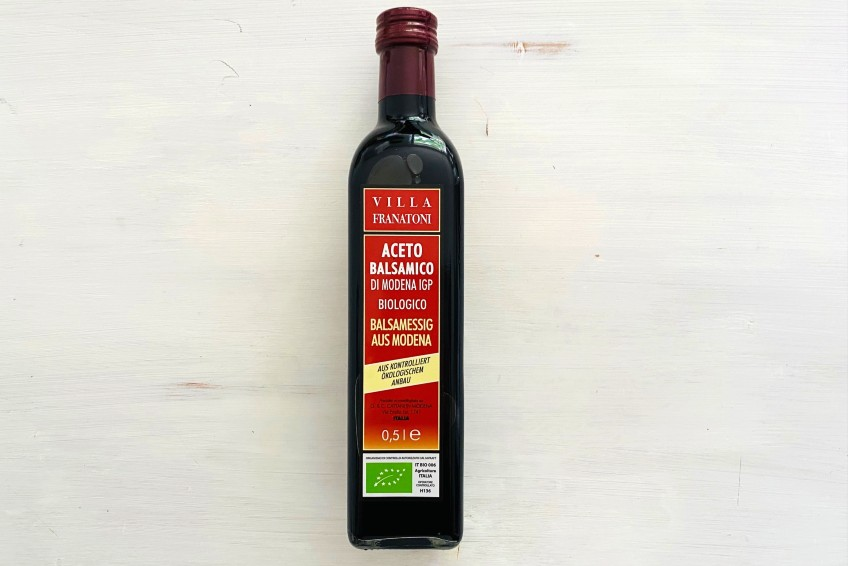 bio balsamico essig kaufen