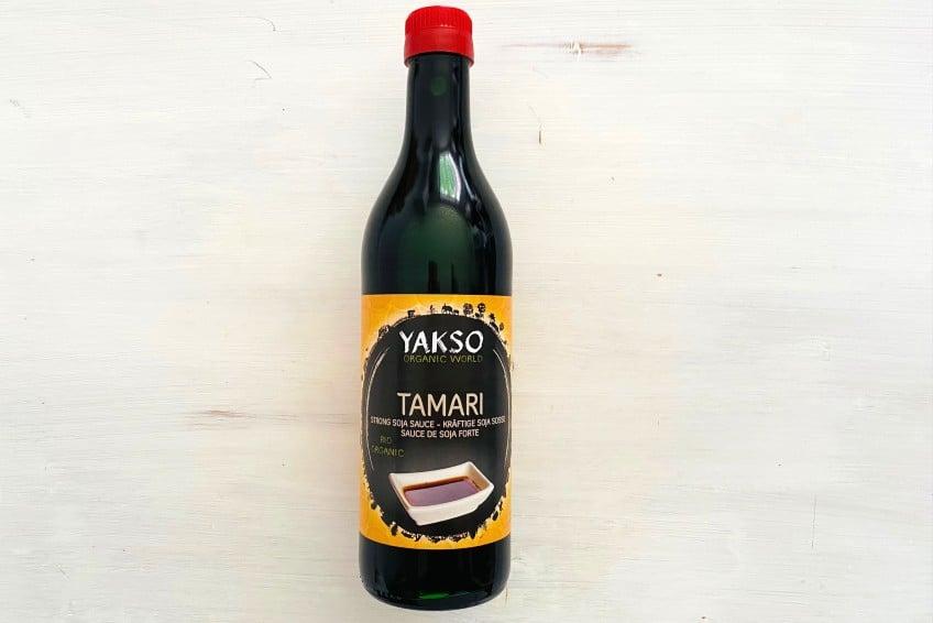 bio tamari sauce bestellen